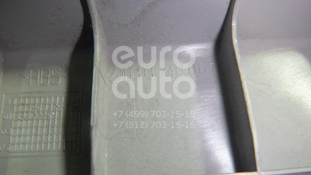 Обшивка двери багажника для Mercedes Benz W203 2000-2006 - Фото №1