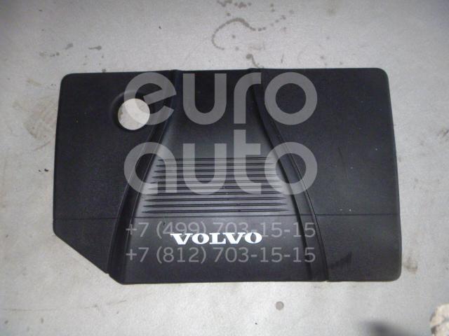 Накладка декоративная для Volvo C30 2006-2013 - Фото №1