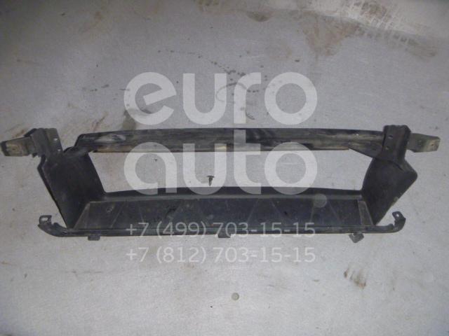 Воздуховод для Volvo C30 2006-2013;S40 2004-2012;V50 2004-2012 - Фото №1