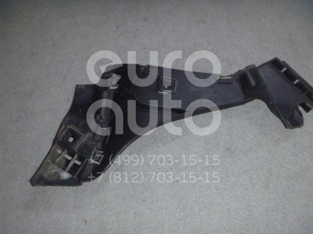 Кронштейн заднего бампера правый для Volvo C30 2006> - Фото №1