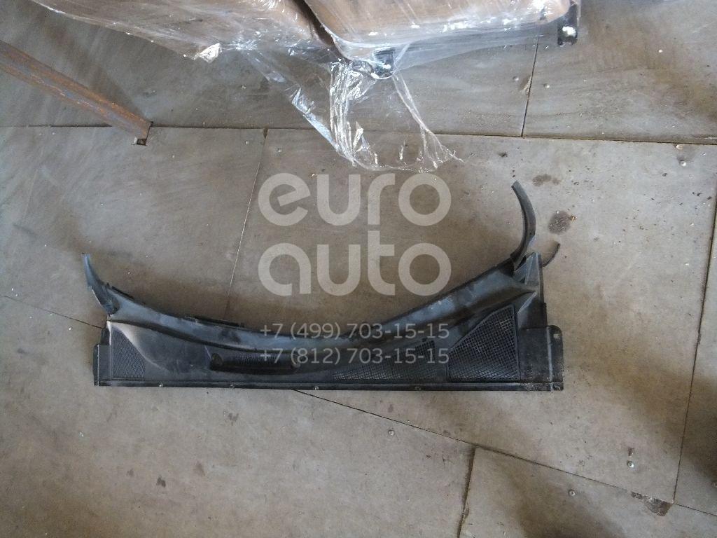 Решетка стеклооч. (планка под лобовое стекло) для Lexus RX 300/330/350/400h 2003-2009 - Фото №1