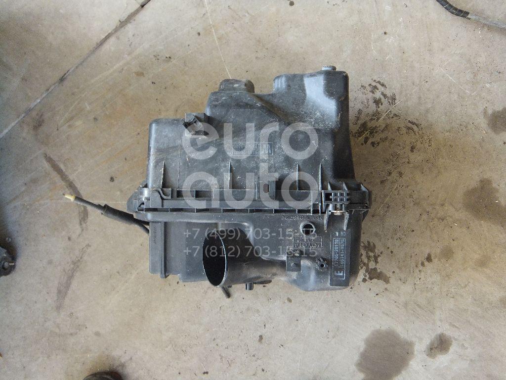 Корпус воздушного фильтра для Lexus RX 300/330/350/400h 2003-2009 - Фото №1