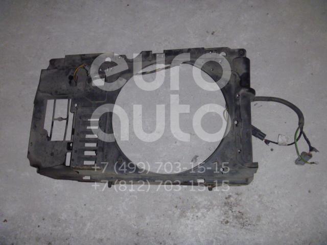 Панель передняя для Peugeot Berlingo(FIRST) (M59) 2002-2010;Partner (M59) 2002-2010 - Фото №1