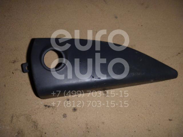 Крышка зеркала внутренняя правая для Peugeot Berlingo(FIRST) (M59) 2002-2010;Partner (M59) 2002-2010 - Фото №1