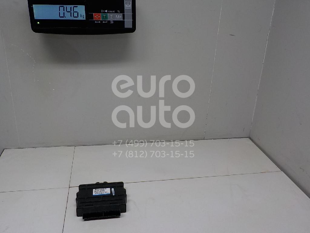 Купить Блок управления АКПП Mitsubishi ASX 2010-; (8631B286)