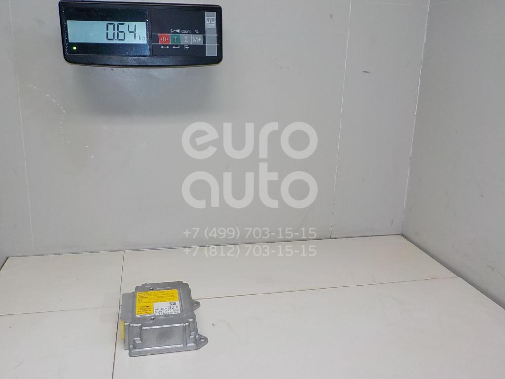 Купить Блок управления AIR BAG Mitsubishi ASX 2010-; (8635A321)