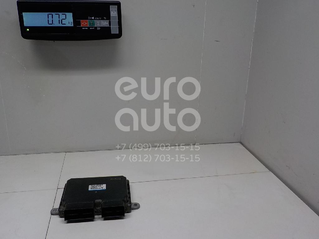 Купить Блок управления двигателем Mitsubishi ASX 2010-; (1860C420)