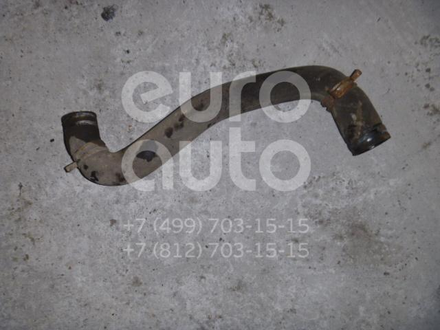Патрубок радиатора для Peugeot Berlingo(FIRST) (M59) 2002-2010;Partner (M59) 2002-2010 - Фото №1