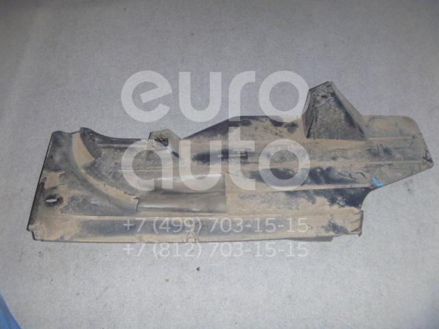 Защита антигравийная для Volvo C30 2006-2013;V50 2004-2012 - Фото №1