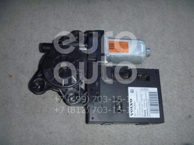 Моторчик стеклоподъемника для Volvo C30 2006-2013 - Фото №1