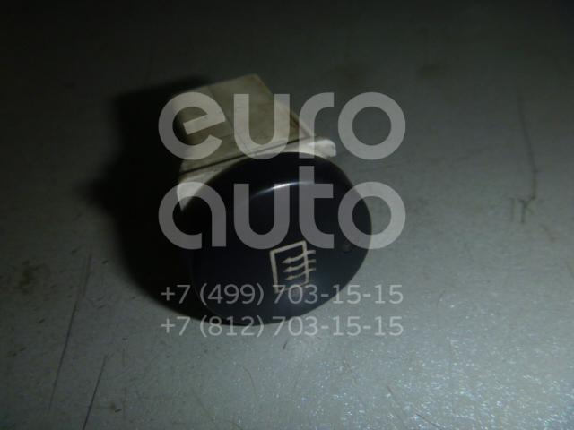 Кнопка обогрева заднего стекла для Citroen,Peugeot Berlingo(FIRST) (M59) 2002-2012;Partner (M59) 2002-2010 - Фото №1