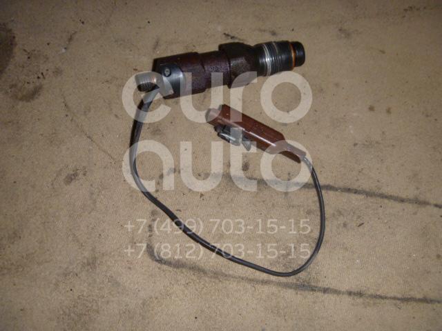 Форсунка дизельная механическая для Citroen,Peugeot Berlingo(FIRST) (M59) 2002-2012;Partner (M59) 2002-2010 - Фото №1