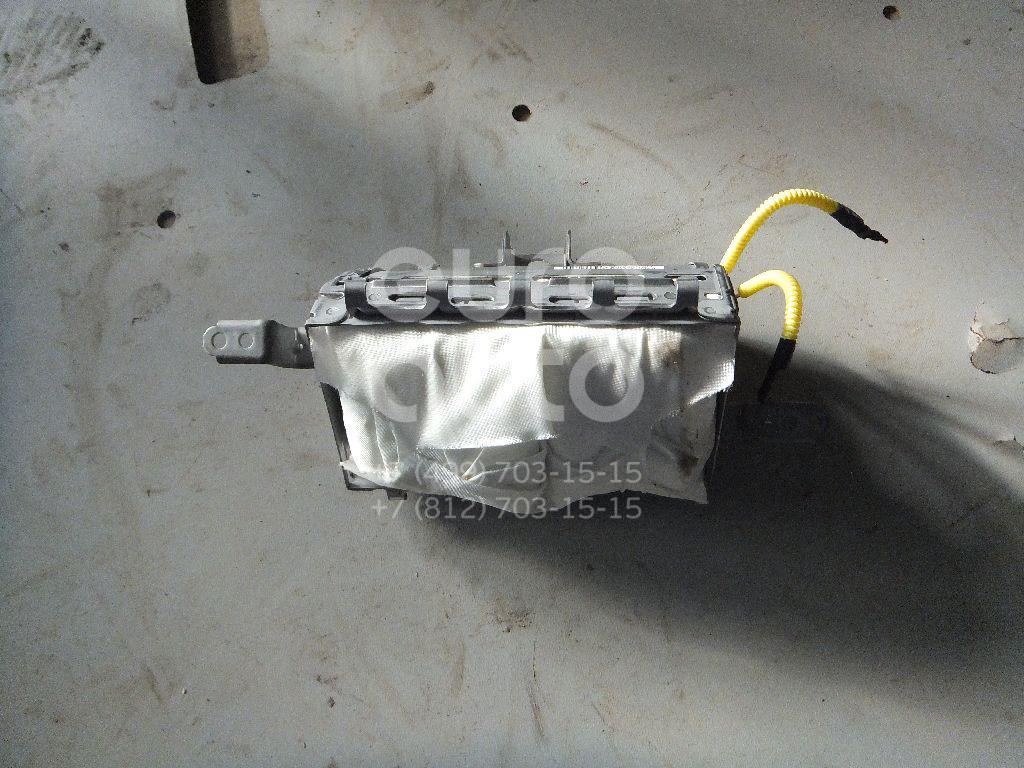 Подушка безопасности пассажирская (в торпедо) для Lexus RX 300/330/350/400h 2003-2009 - Фото №1