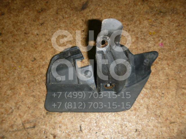 Брызговик задний левый для Skoda Octavia (A5 1Z-) 2004-2013 - Фото №1