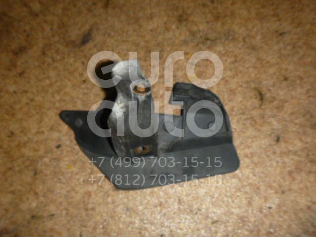 Брызговик задний правый для Skoda Octavia (A5 1Z-) 2004-2013 - Фото №1