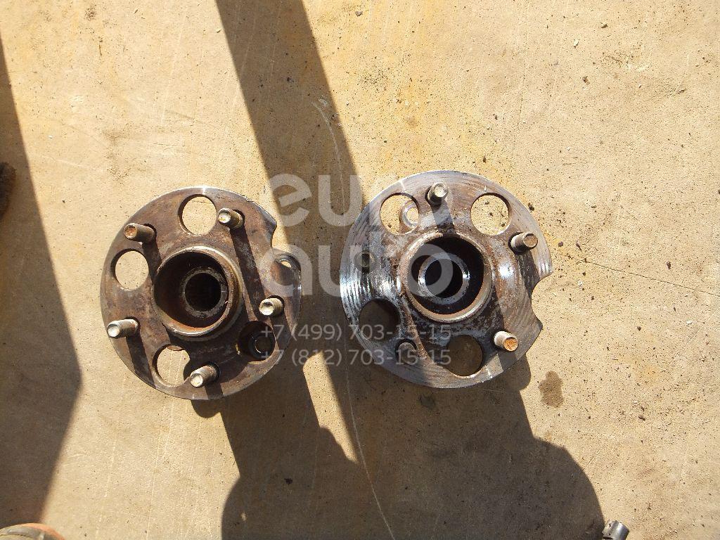Ступица задняя для Lexus,Toyota RX 300/330/350/400h 2003-2009;Highlander I 2001-2006;Highlander II 2007-2013 - Фото №1