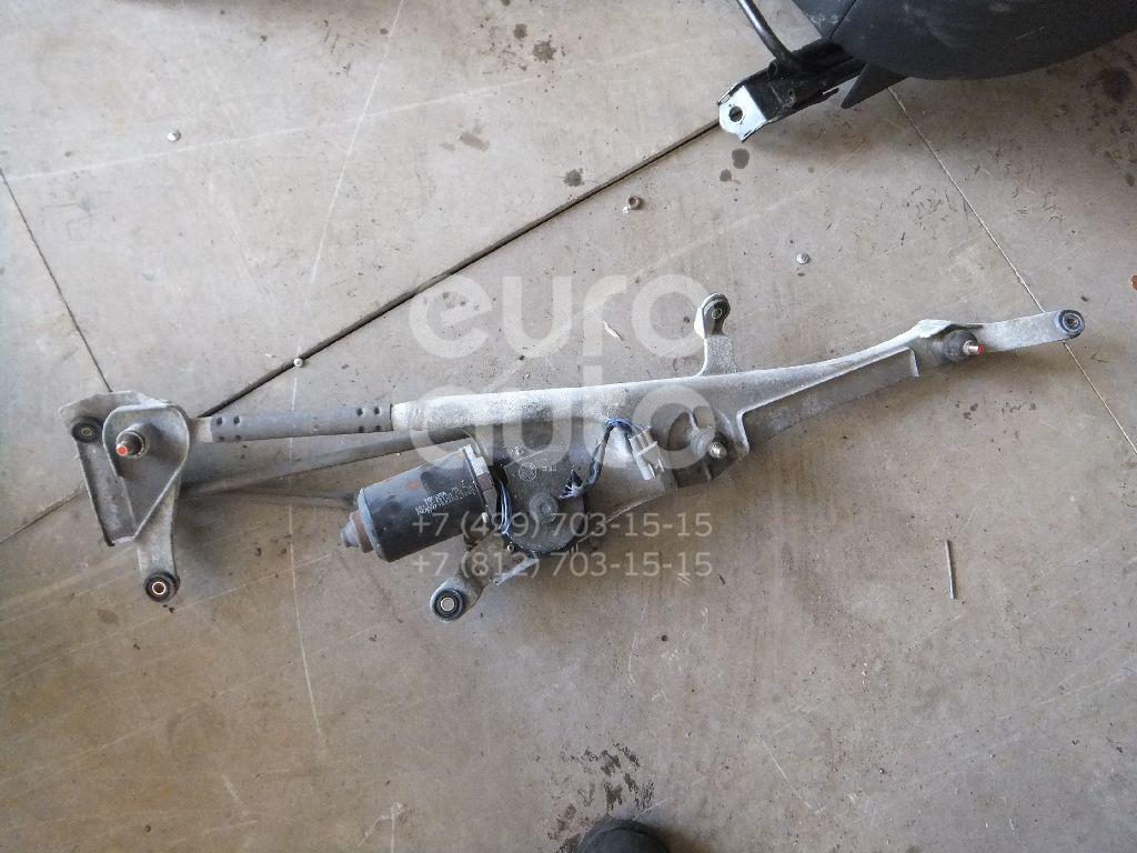 Трапеция стеклоочистителей для Lexus RX 300/330/350/400h 2003-2009 - Фото №1
