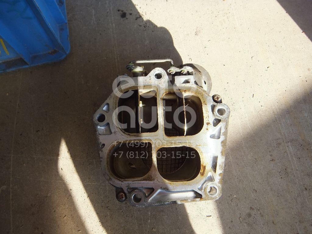Заслонка дроссельная механическая для Lexus RX 300/330/350/400h 2003-2009 - Фото №1