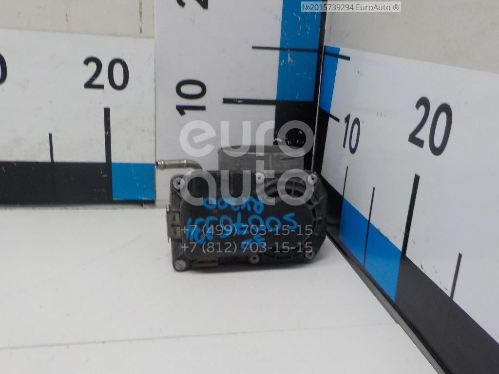 Заслонка дроссельная электрическая для Lexus,Toyota RX 300/330/350/400h 2003-2009;Camry V30 2001-2006;Highlander I 2001-2006;ES (CV3) 2001-2006 - Фото №1