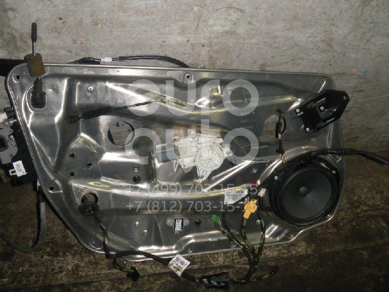 Стеклоподъемник электр. передний левый для Mercedes Benz W204 2007> - Фото №1