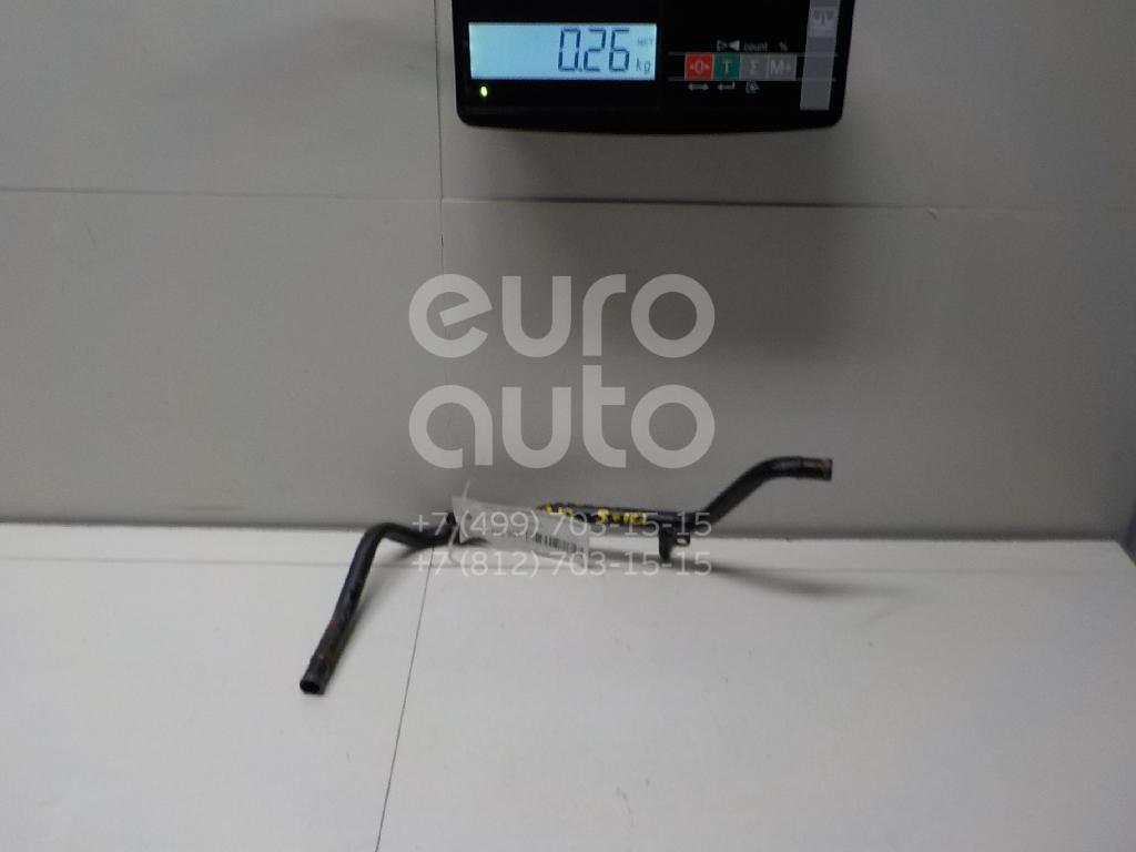 Трубка охлажд. жидкости металлическая для Subaru Forester (S10) 2000-2002 - Фото №1