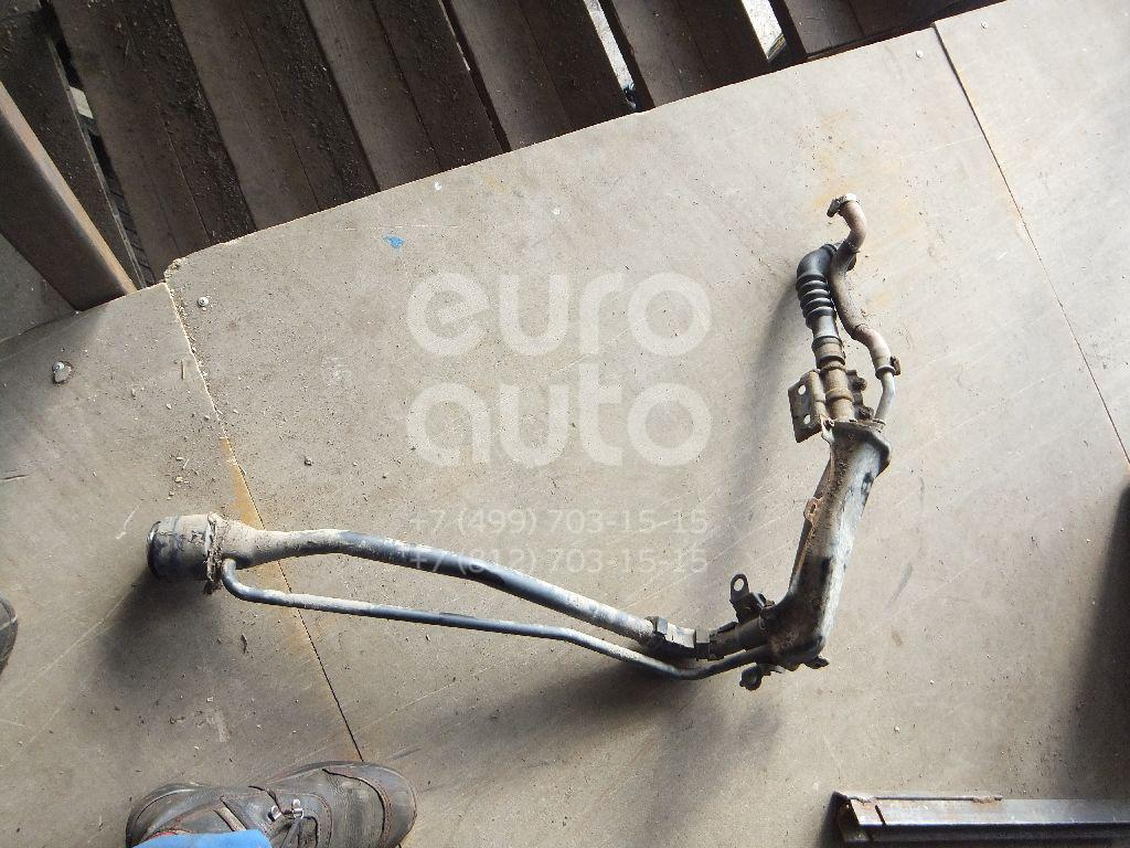 Горловина топливного бака для Lexus RX 300/330/350/400h 2003-2009 - Фото №1