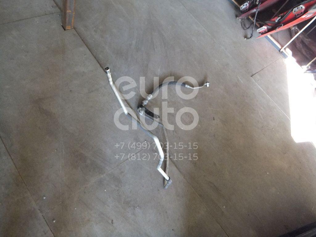 Трубка кондиционера для Lexus RX 300/330/350/400h 2003-2009 - Фото №1