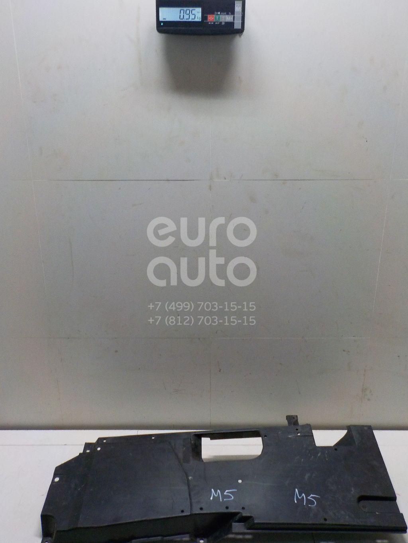 Купить Защита антигравийная Mazda CX 5 2012-2017; (KD45561ZXA)