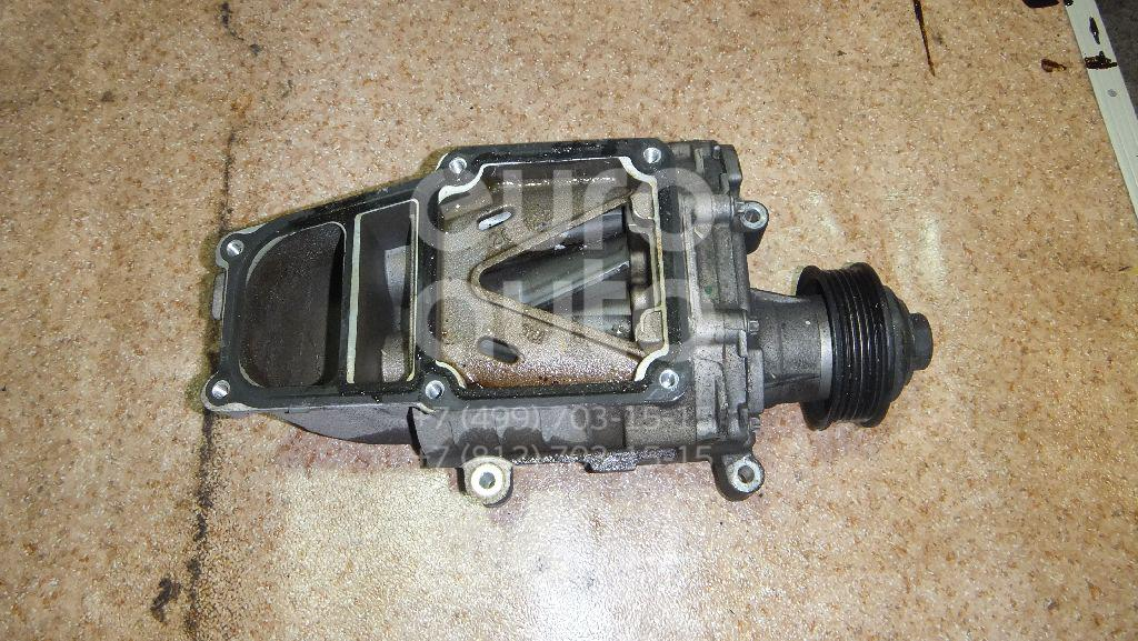 Компрессор для Mercedes Benz W203 2000-2006;W210 E-Klasse 2000-2002 - Фото №1