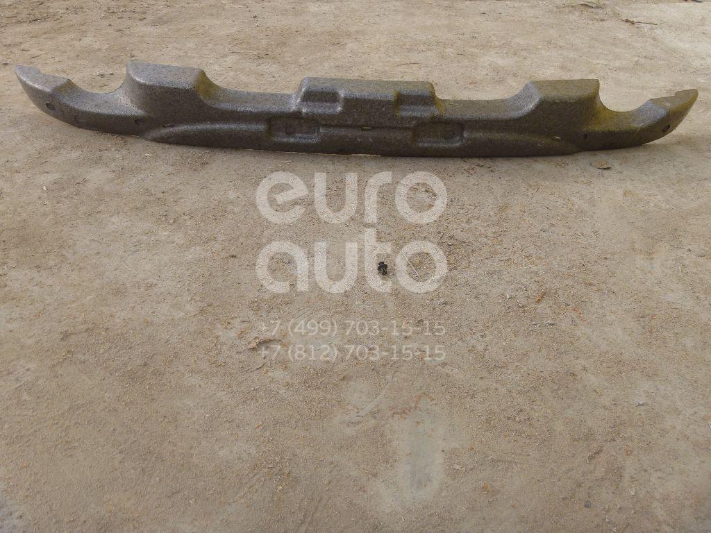 Наполнитель переднего бампера для Hyundai Santa Fe (SM) 2000-2005 - Фото №1