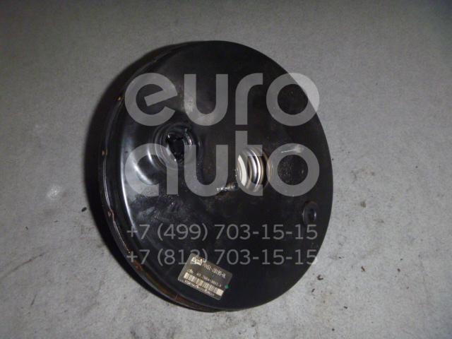 Усилитель тормозов вакуумный для Volvo C30 2006-2013;S40 2004-2012;V50 2004-2012 - Фото №1