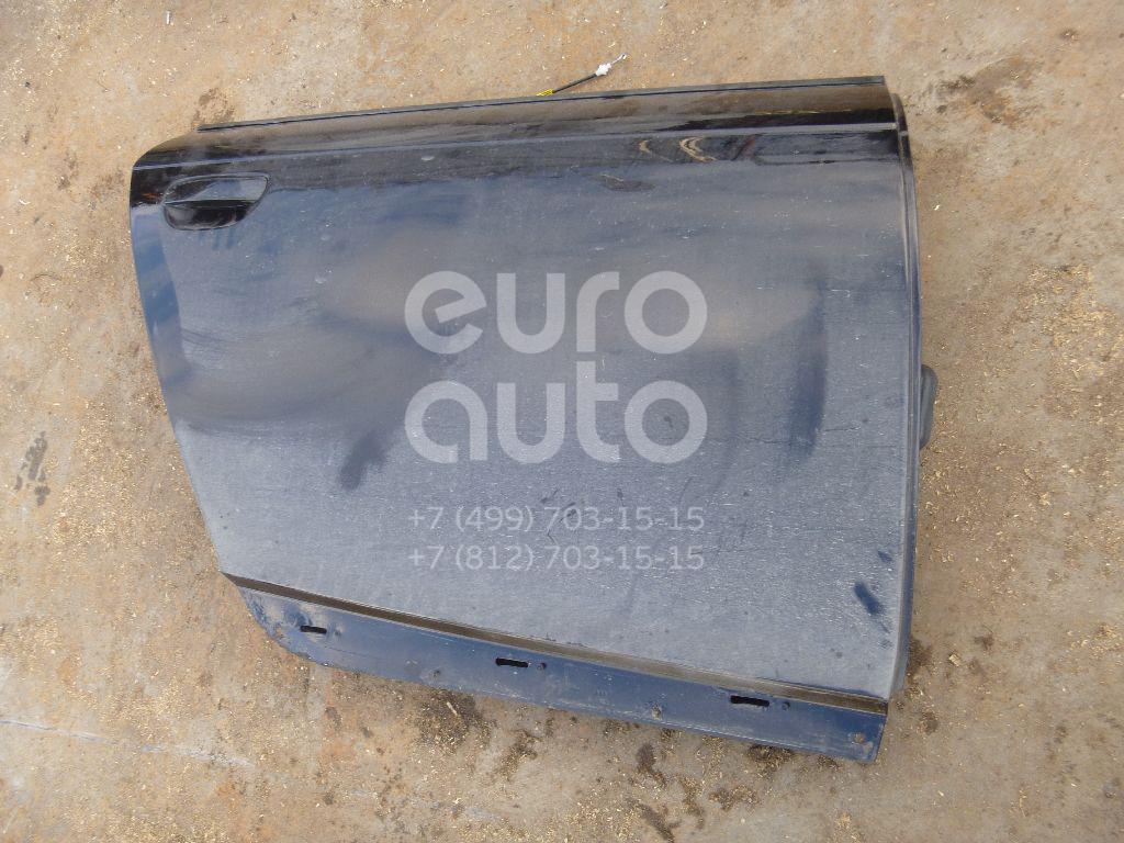 Дверь задняя правая для Audi A6 [C6,4F] 2004-2011 - Фото №1