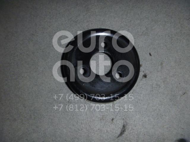 Шкив водяного насоса (помпы) для Volvo C30 2006>;S40 2004> - Фото №1