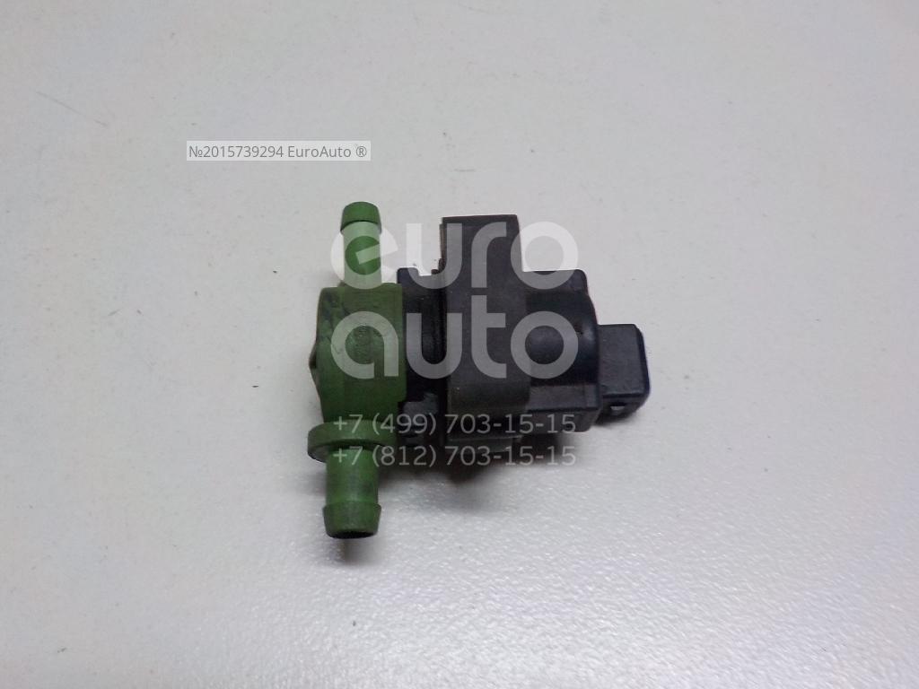 Клапан вентиляции топливного бака для Mercedes Benz W203 2000-2006 - Фото №1