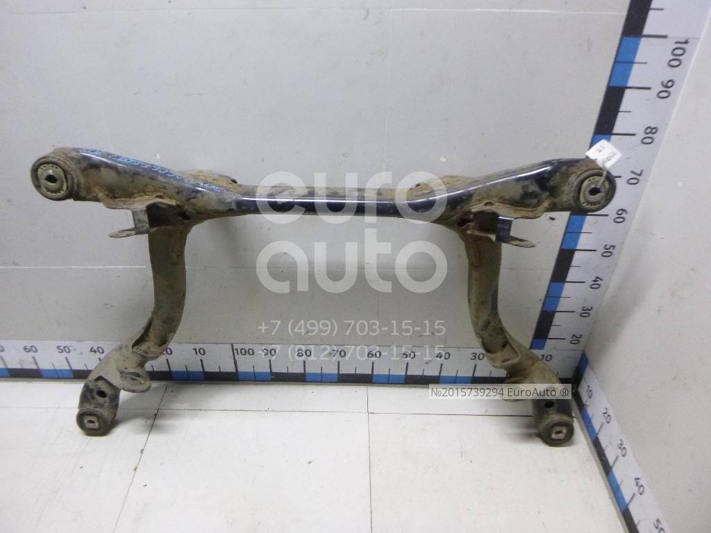 Балка задняя для Audi A6 [C6,4F] 2005-2011 - Фото №1
