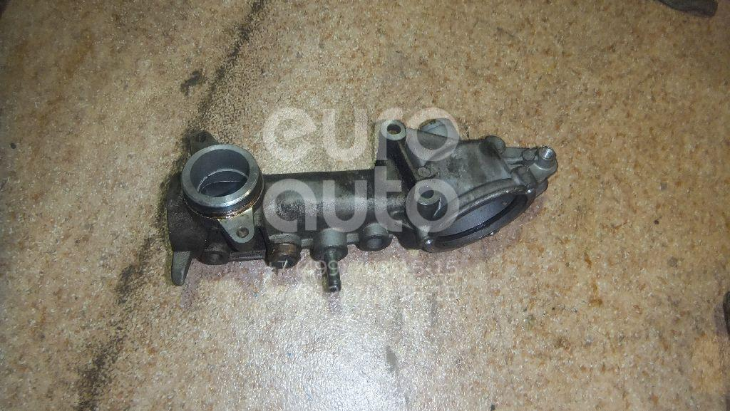 Корпус термостата для Mercedes Benz W203 2000-2006 - Фото №1