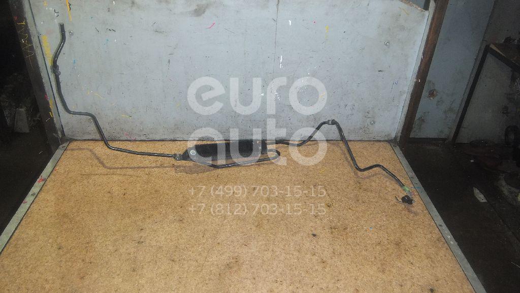 Радиатор масляный для Mercedes Benz W203 2000-2006 - Фото №1