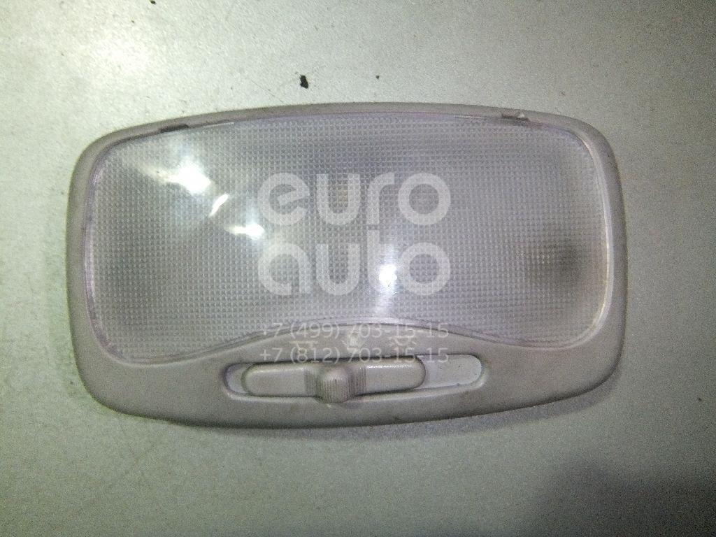Плафон салонный для Kia Picanto 2004-2011 - Фото №1