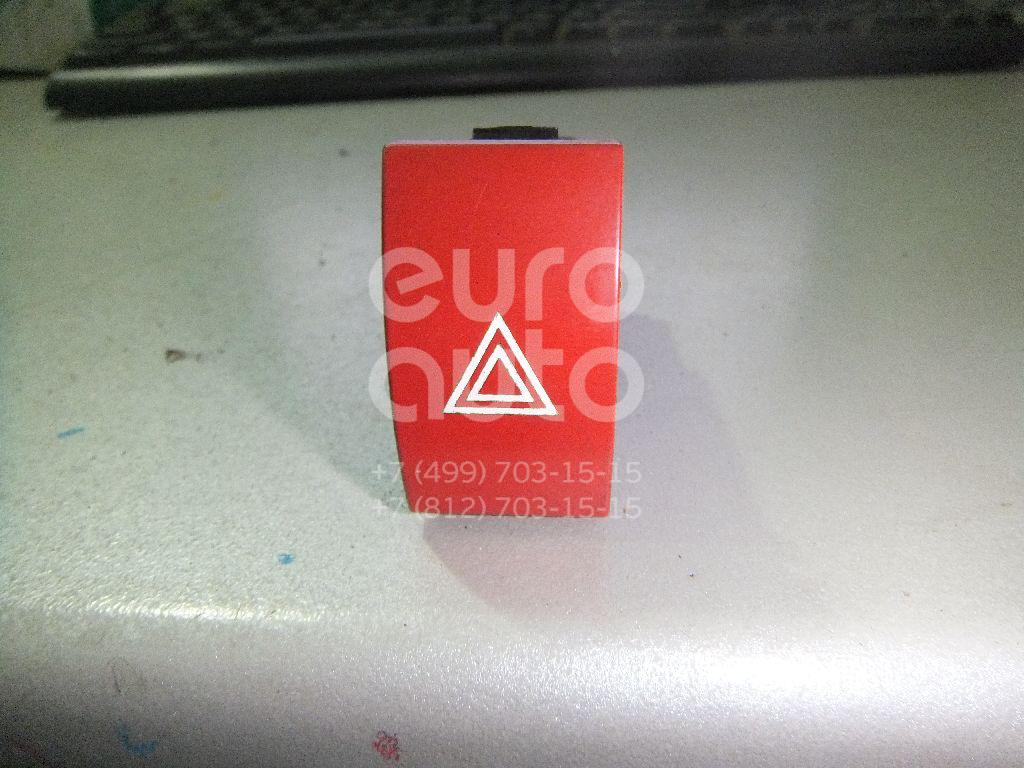 Кнопка аварийной сигнализации для Kia Picanto 2005-2011 - Фото №1
