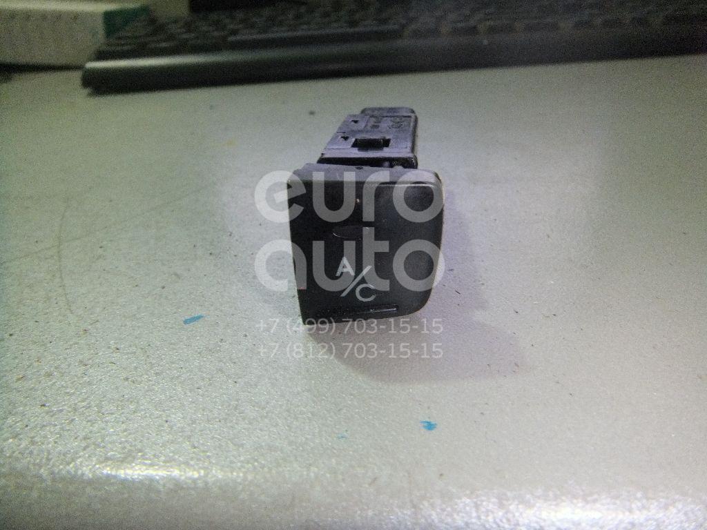 Кнопка кондиционера для Kia Picanto 2005-2011 - Фото №1