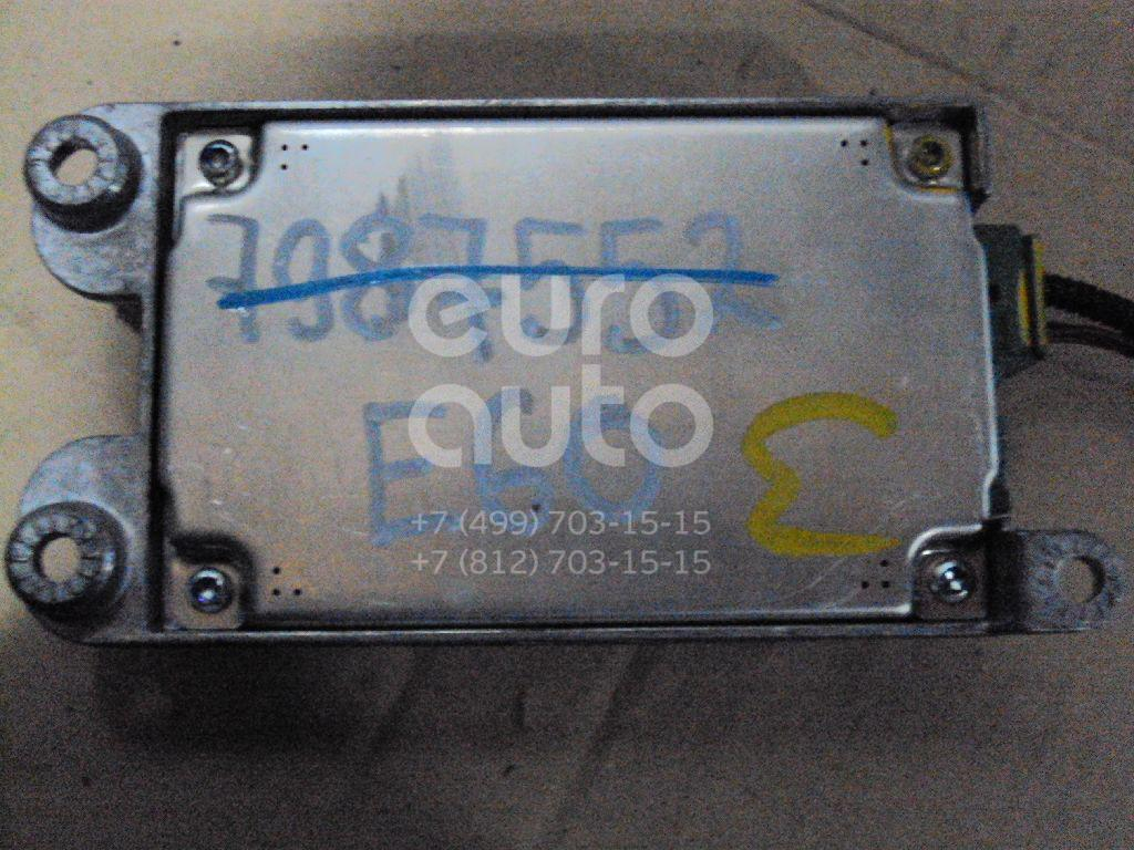 Блок управления AIR BAG для BMW 5-серия E60/E61 2003-2009 - Фото №1