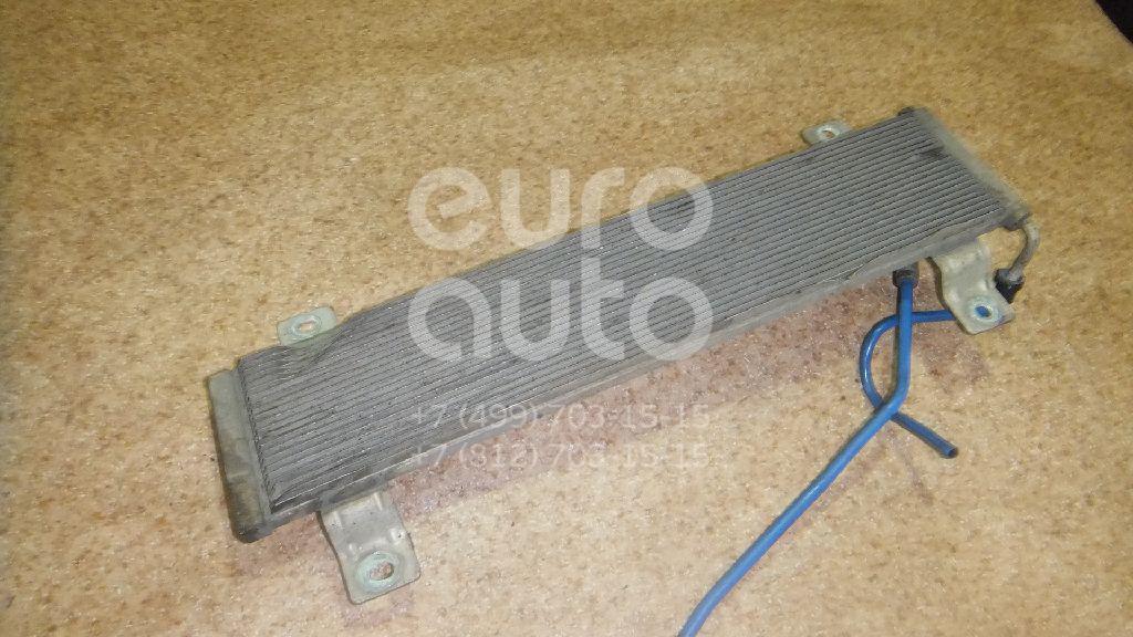Радиатор топливный для VW Transporter T5 2003-2015 - Фото №1