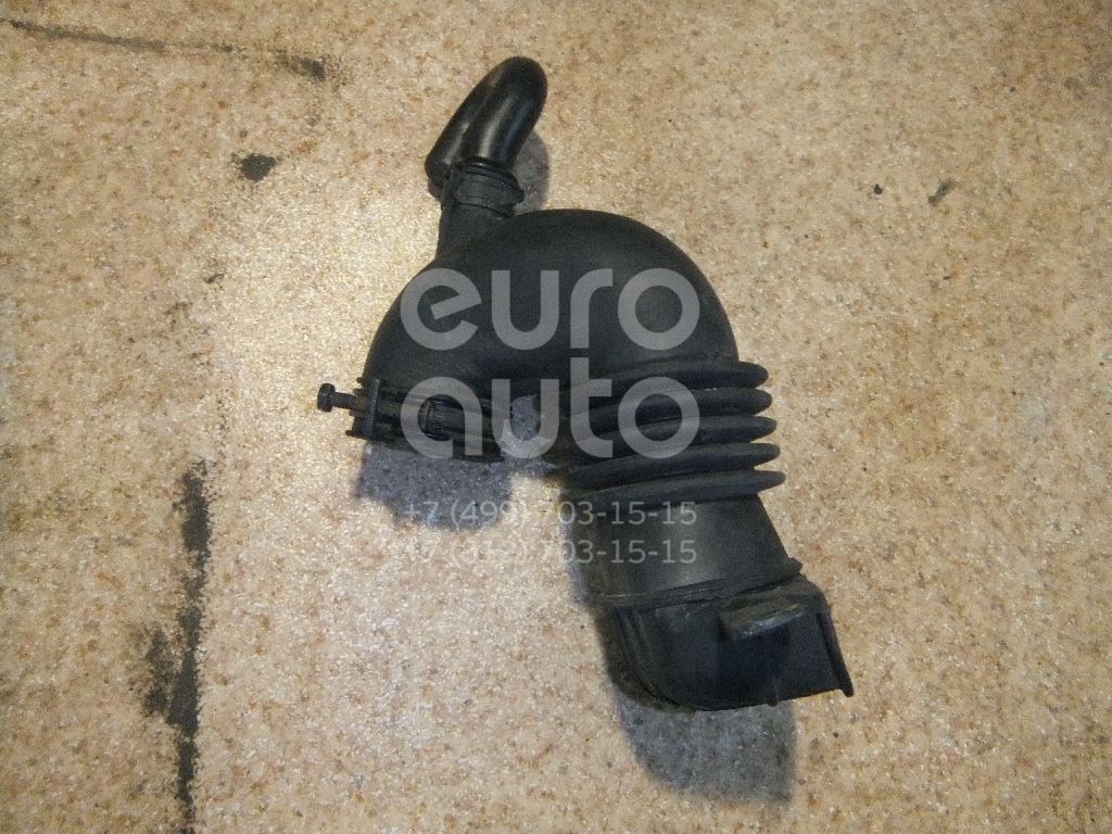 Патрубок воздушного фильтра для Kia Picanto 2005-2011 - Фото №1