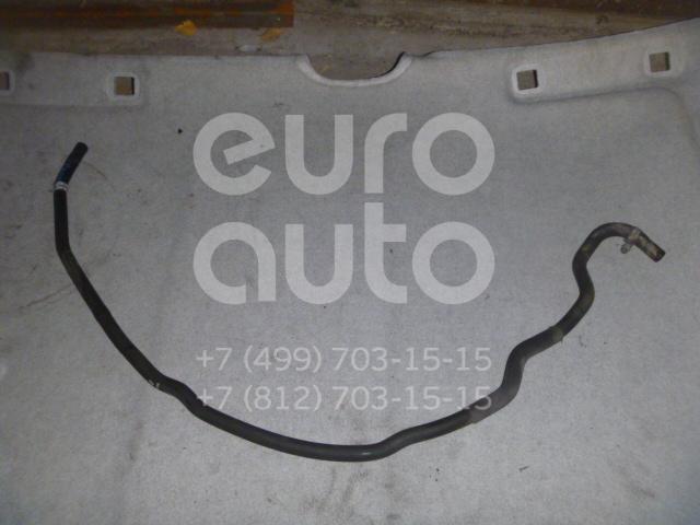 Патрубок радиатора для Volvo C30 2006-2013;V50 2004-2012 - Фото №1