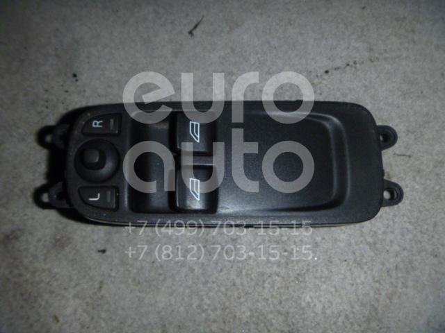 Блок управления стеклоподъемниками для Volvo C30 2006-2013 - Фото №1