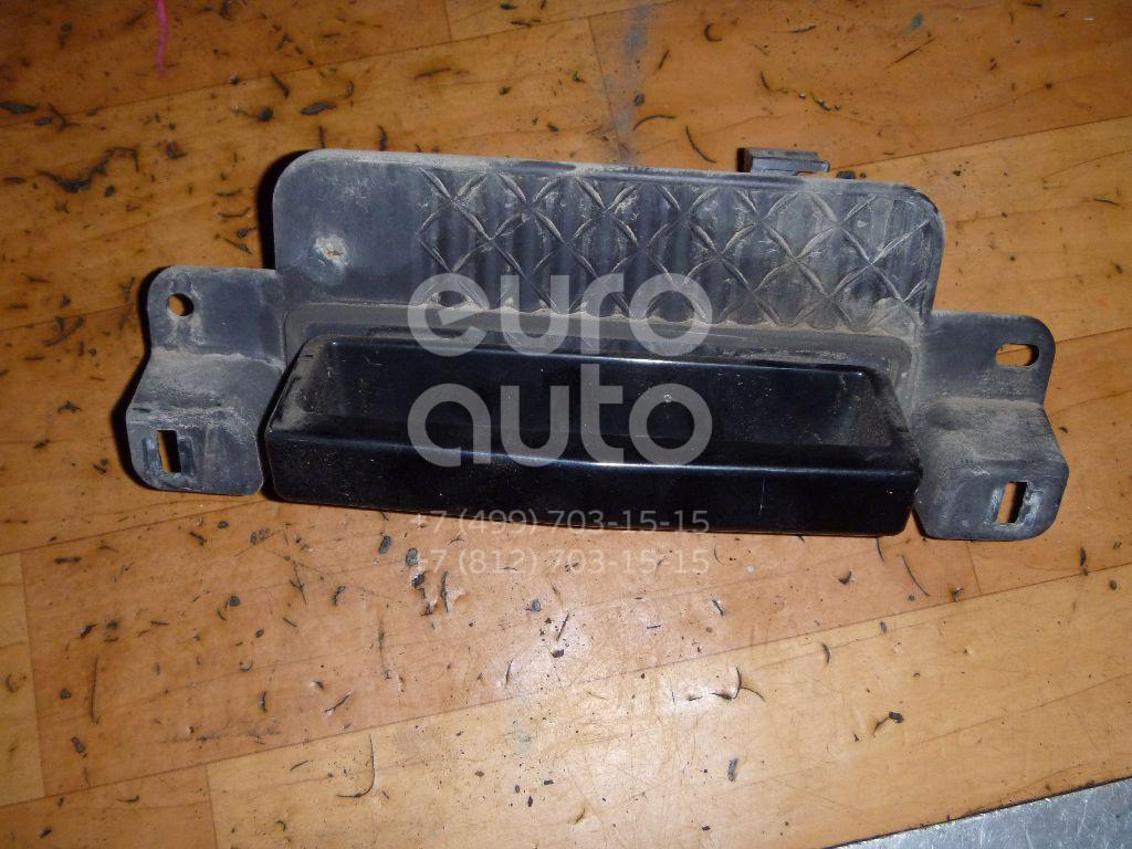 Ручка двери багажника наружная для Cadillac SRX 2003-2009 - Фото №1