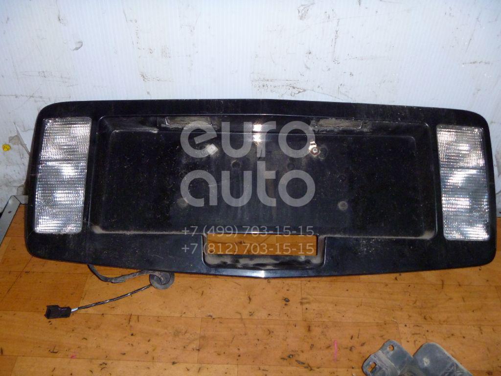 Накладка двери багажника для Cadillac SRX 2003-2009 - Фото №1