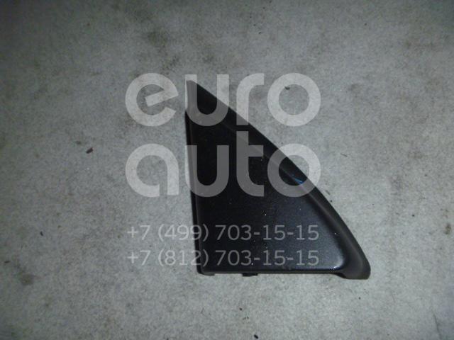 Крышка зеркала внутренняя левая для Volvo C30 2006-2013 - Фото №1