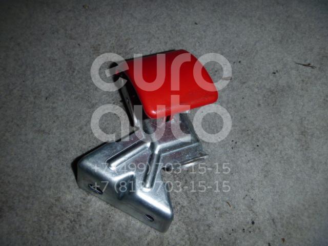 Ручка открывания капота для Volvo C30 2006-2013;S40 2004-2012;V50 2004-2012 - Фото №1