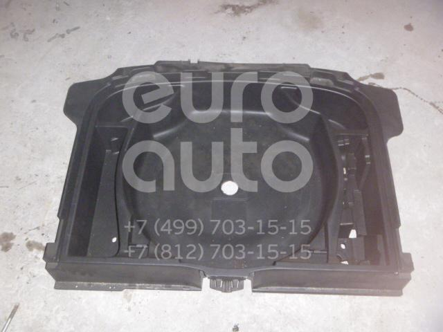 Ниша запасного колеса для Volvo C30 2006-2013 - Фото №1